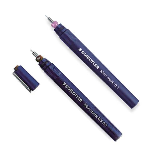 ステッドラー マルスマチック 製図ペン