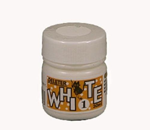 デリーター ホワイト