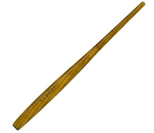 東京スライダ 木製ペン軸