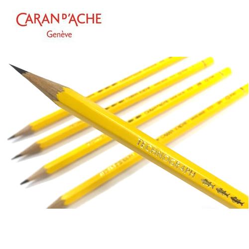 カランダッシュ テクノグラフ鉛筆