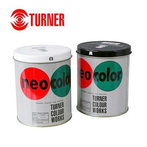ターナー ネオカラー 600ml缶