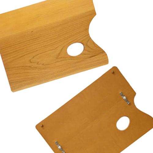 ホルベイン 油彩用木製パレット