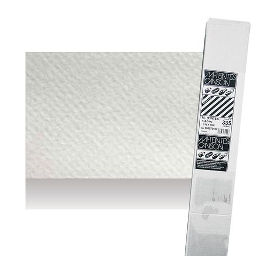 【ロール】キャンソンミタント・ホワイト(160g)1.52x10m巻