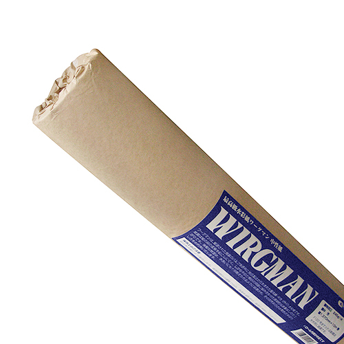 【ロール】ワーグマン水彩紙(特厚口・245g)1.37x10m巻