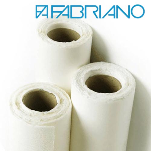 【ロール】ファブリアーノ エキストラホワイト水彩紙