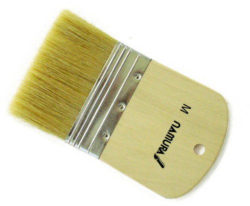 名村 地塗り刷毛