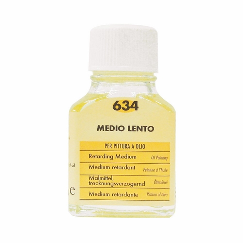 マイメリ油彩画用液 リタ―ディングメディウム