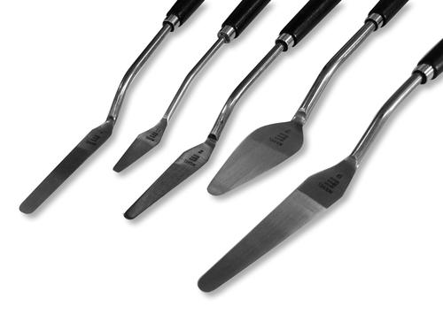 ヌーベル ペインティングナイフ