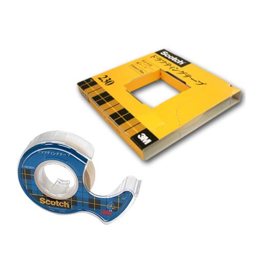 スコッチ ドラフティングテープ