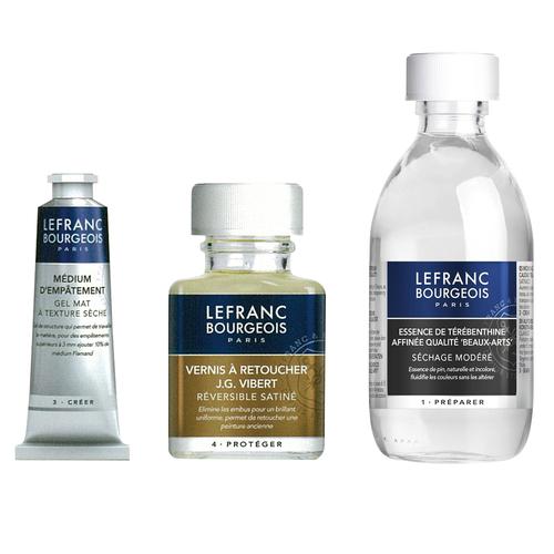 ルフラン 画用液