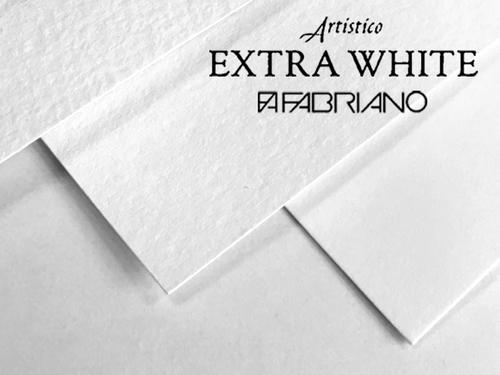 ファブリアーノ エキストラホワイト水彩紙