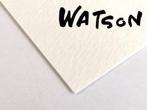 ワトソン水彩紙