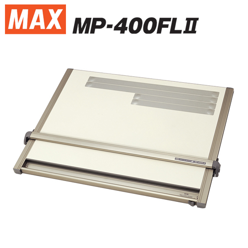 マックス[A2平行定規]MP-400FL2