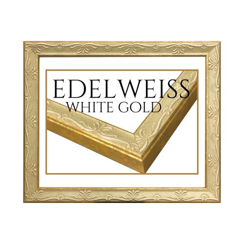 エーデルワイス<白G>