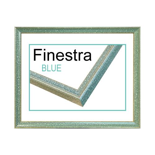 フィネストラ<ブルー>