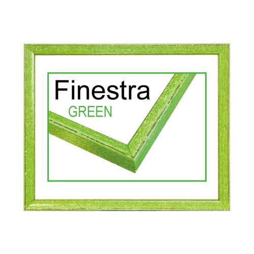 フィネストラ<グリーン>