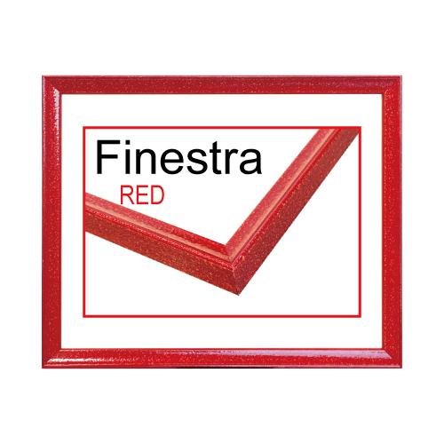フィネストラ<レッド>