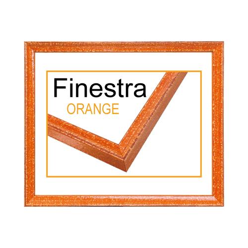 フィネストラ<オレンジ>