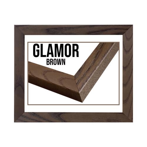 グラマー<ブラウン>