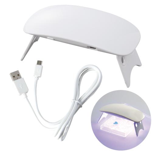 パジコ UV-LEDハンディライト3