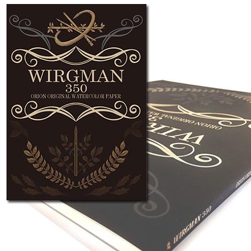 オリオン ワーグマン ブック350(天のり)