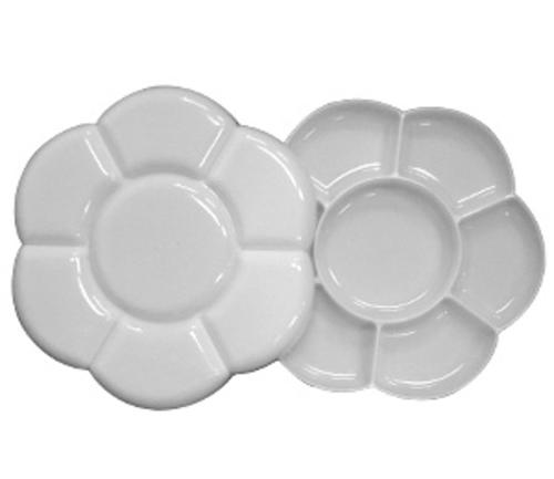 ホルベイン プラスチック梅皿 フタ付